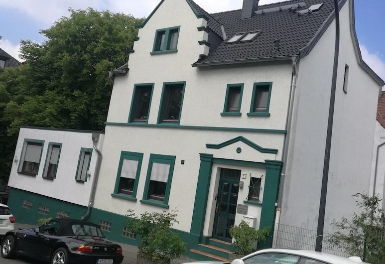 Pension Hoffmann, Wuppertal