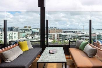 Bild vom QT Auckland in Auckland