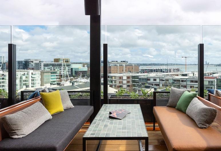 QT Auckland, Auckland, Hótelbar