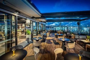 Bilde av QT Auckland i Auckland