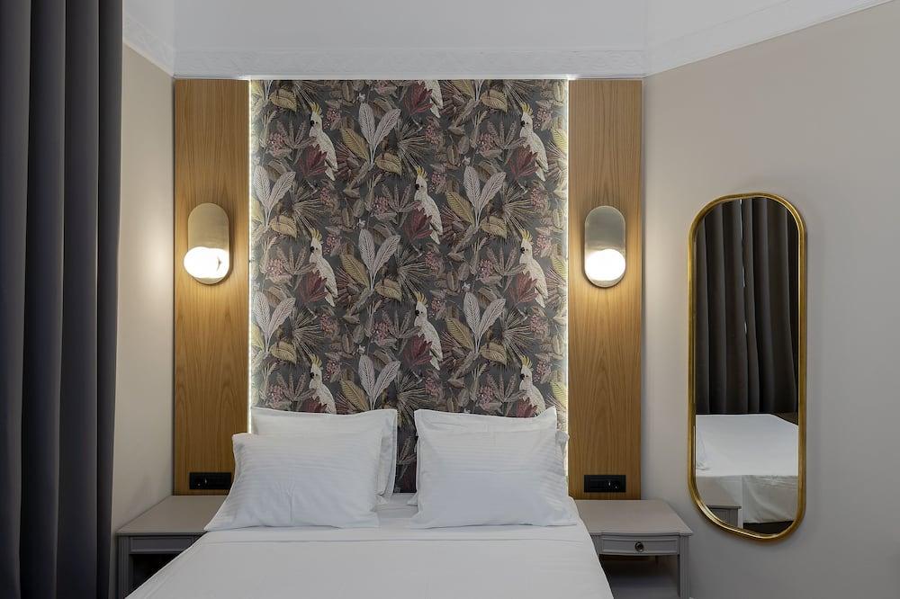 Premium Room - Pemandangan Jalan