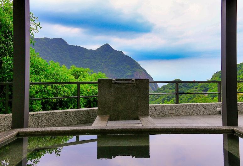 Jien Mount Villas, Bandar Raya New Taipei