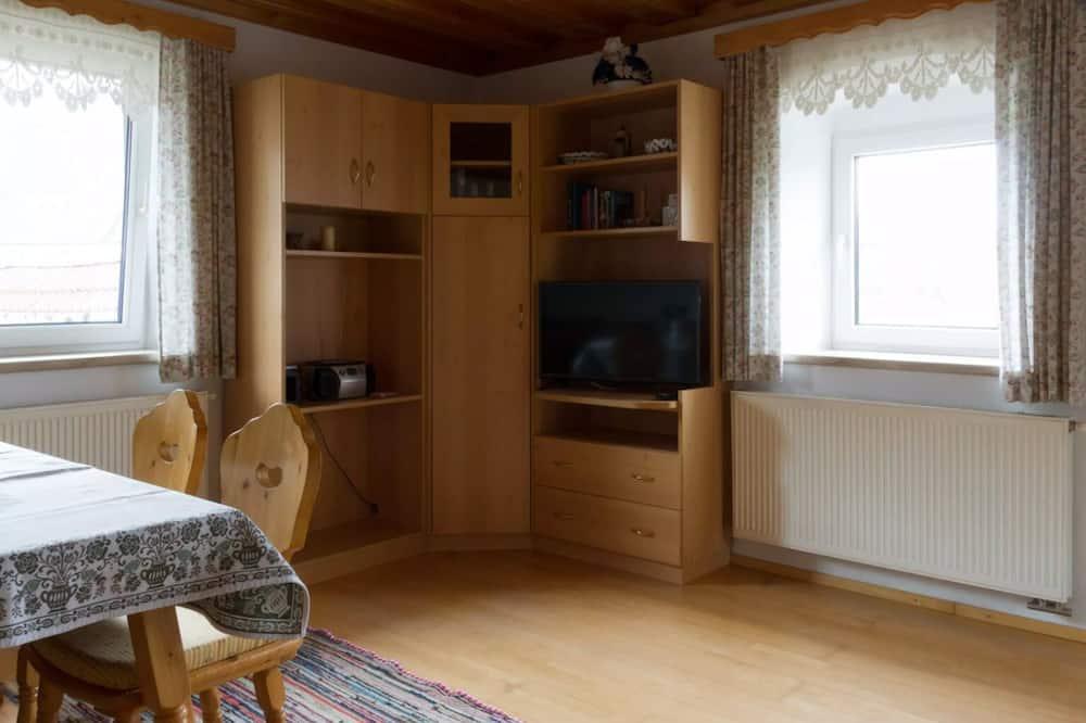 Apartament (1st floor) - Salon