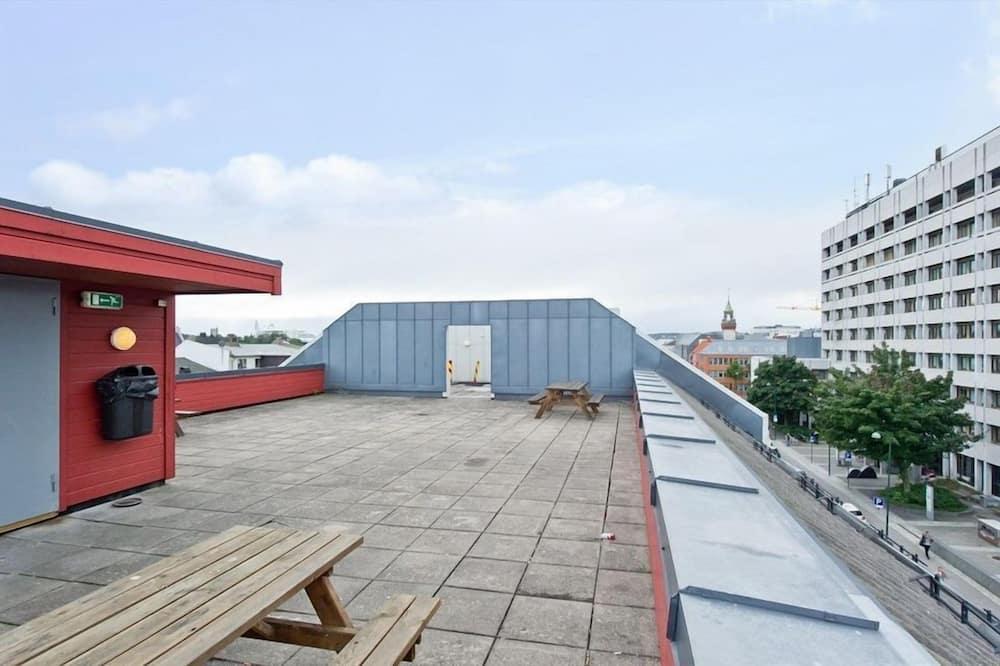 Апартаменти - Тераса/внутрішній дворик