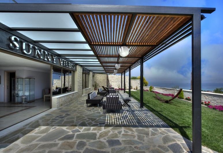 Sunny Villas Resort & Spa, Kassandra