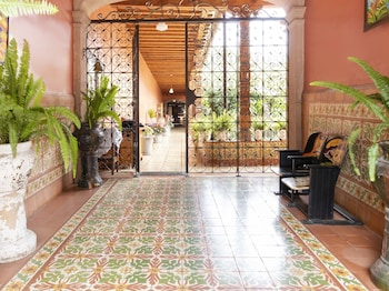 Image de Collection O Hotel La Casa B&b Pátzcuaro