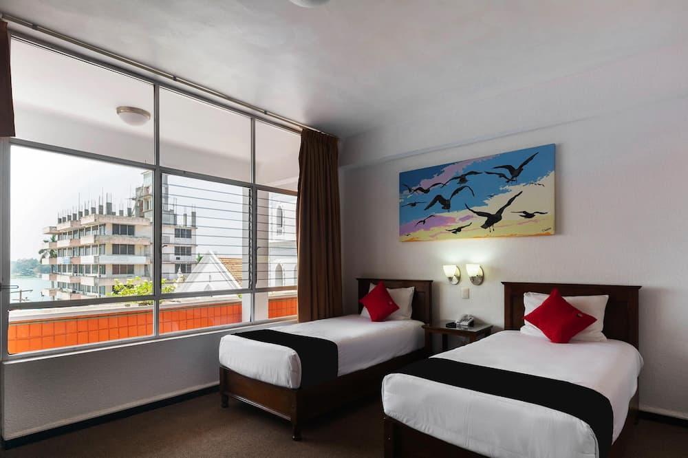 Štandardná izba (2 Single Beds) - Hosťovská izba