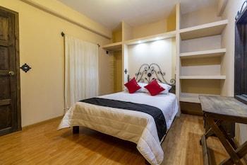 Picture of Capital O Hotel Cesars in San Cristobal de las Casas