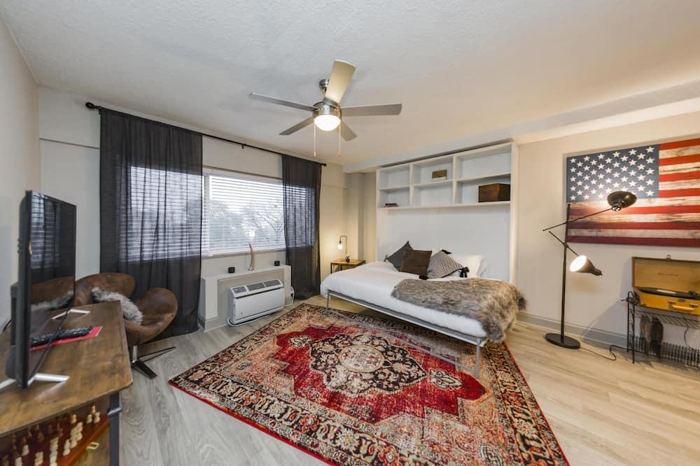 Apartment, 1 Bedroom - Pool