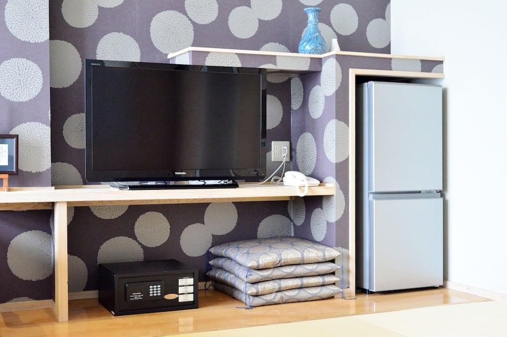 Family Oda (with sofas) - Televizyon