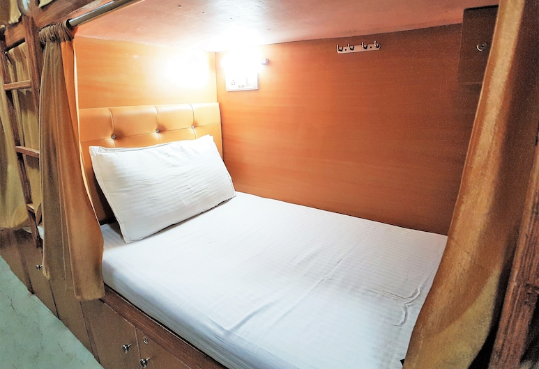 Hexahostel Mabrook, Mumbai, Basic Shared Dormitory, Men only, Guest Room