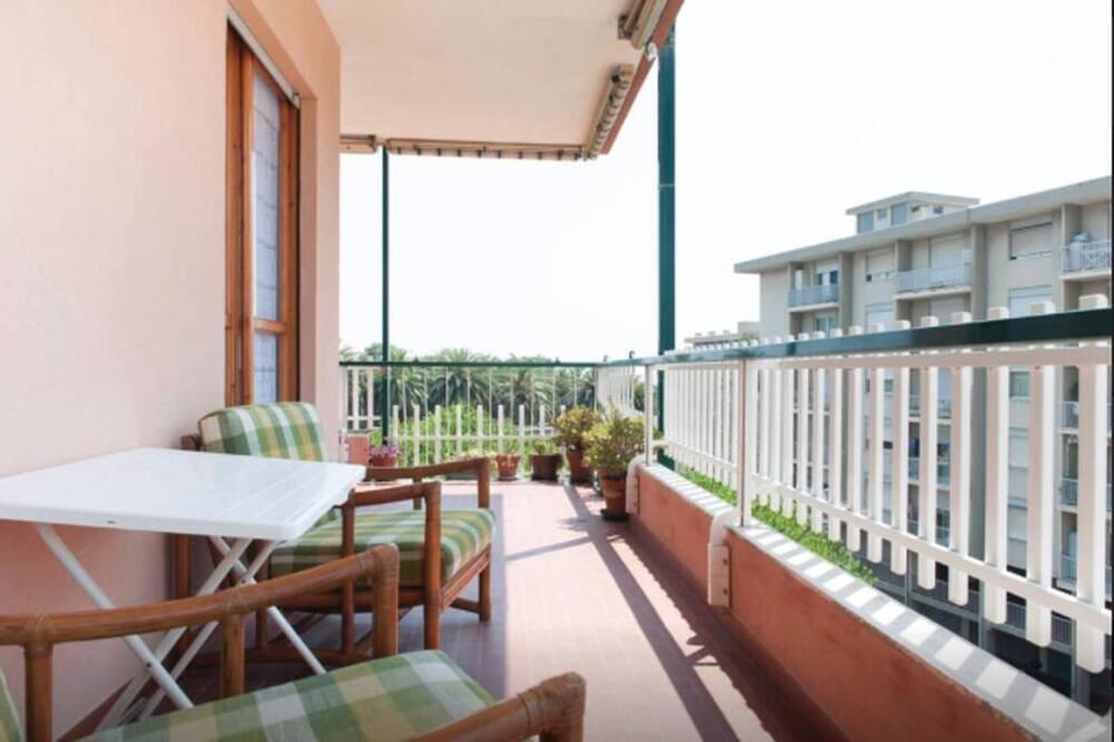 Apartment, 2 Bedrooms, Balcony (Nervia 52) - Balcony