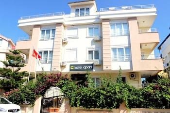Obrázek hotelu Kare Apart ve městě Konyaalti