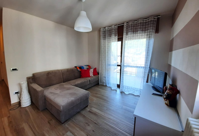Europa Master Guest apartment, Aprica
