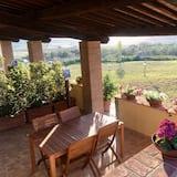 Appartement, 1 chambre (Ciliegiolo) - Terrasse/Patio
