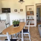 Appartement, 1 chambre (Ciliegiolo) - Coin séjour