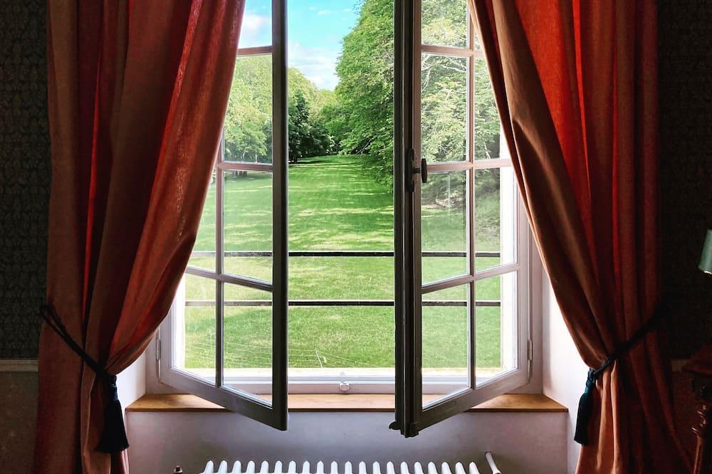 Doppia Classic, bagno privato, vista parco - Vista dall'hotel