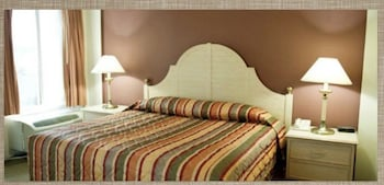 Picture of Hotel Parque Central Monterrey in Monterrey