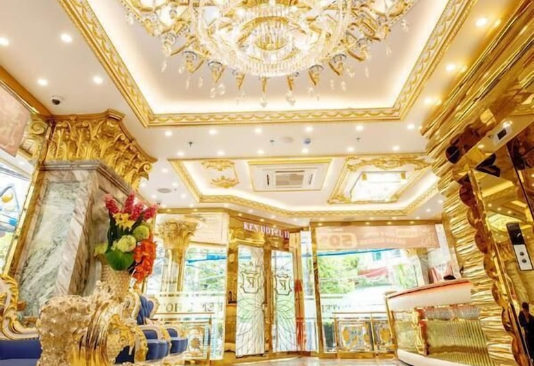 7s Ken Luxury Saigon, Ho Chi Minh City, Lobby