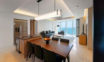 Foto del Grand LCT Residence en Busan