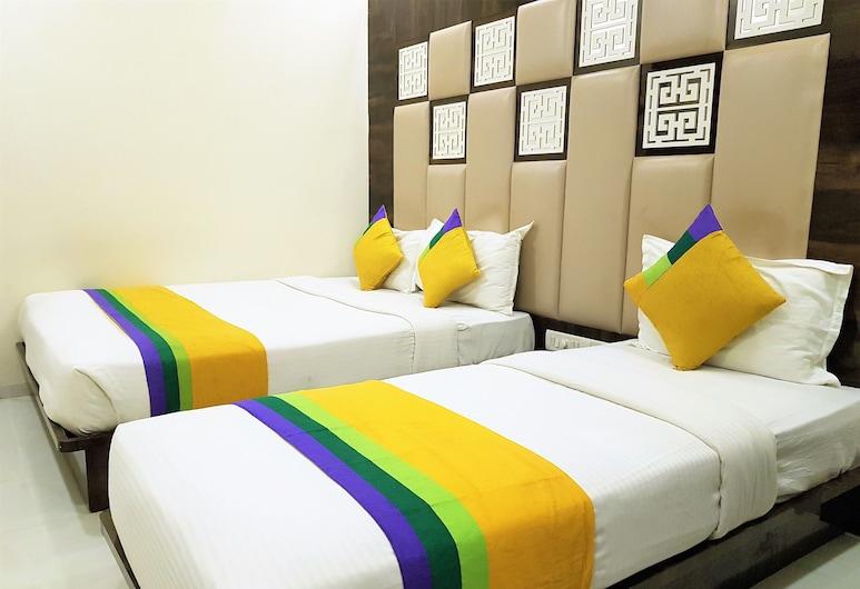 Hexa Magnet, Mumbai, Habitación doble estándar, Aspecto interior del hotel