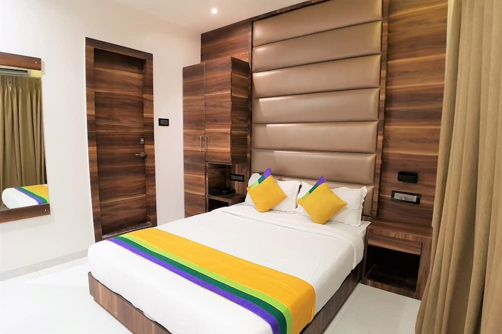 Habitación estándar doble - Imagen destacada