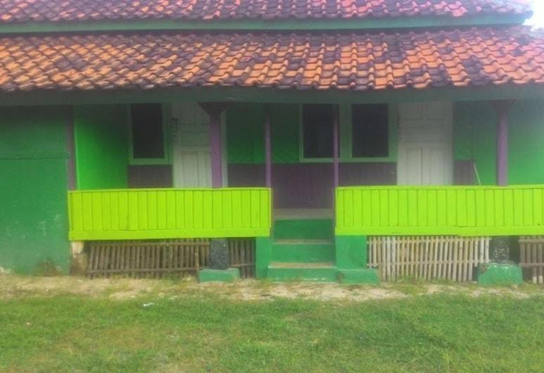 Pondok New Purnama, Pameungpeuk