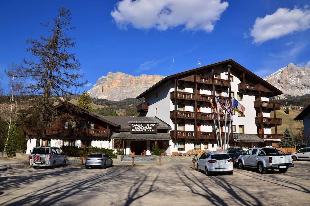 Appartamenti Astoria La Villa