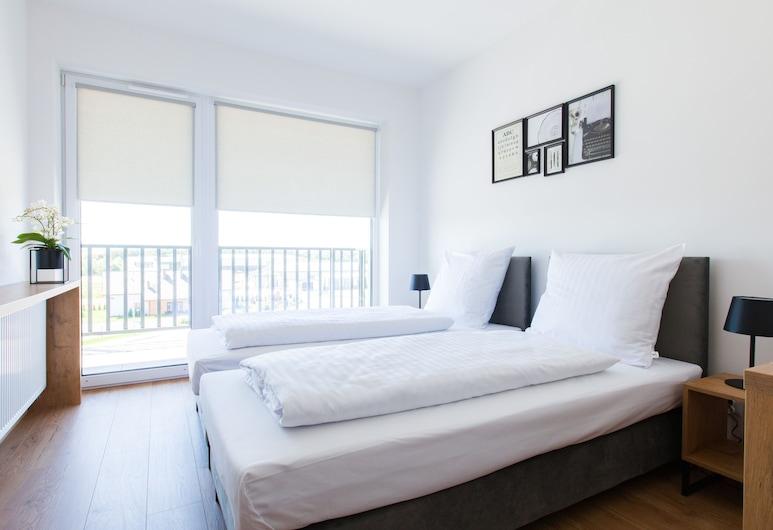 ZatorHome apartamenty, Zator, Căn hộ Premium (4 persons), Phòng