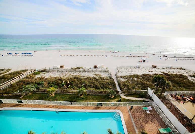 Twin Palms by Book That Condo, Panama City Beach, Plage
