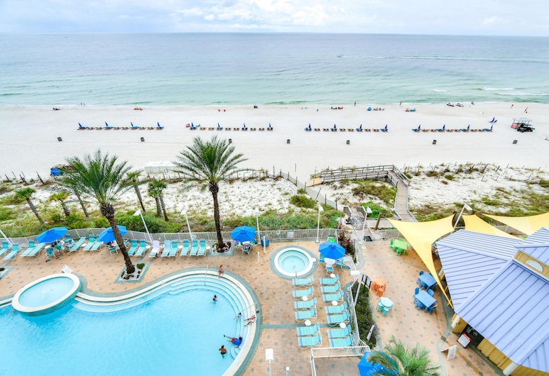 Horizon South by Book That Condo, Panama City Beach, Strand