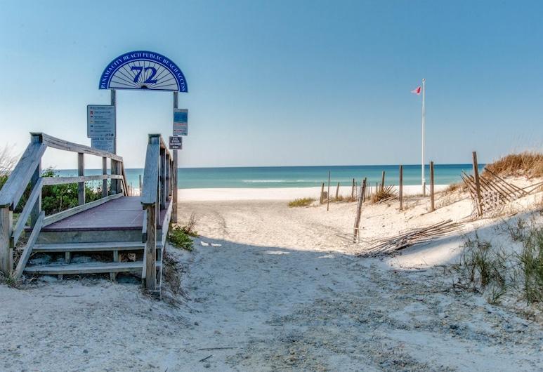 Southwind by Book That Condo, Panama City Beach, Hotelgelände