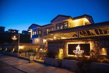 Picture of Aymesev Tas Hotel in Cesme