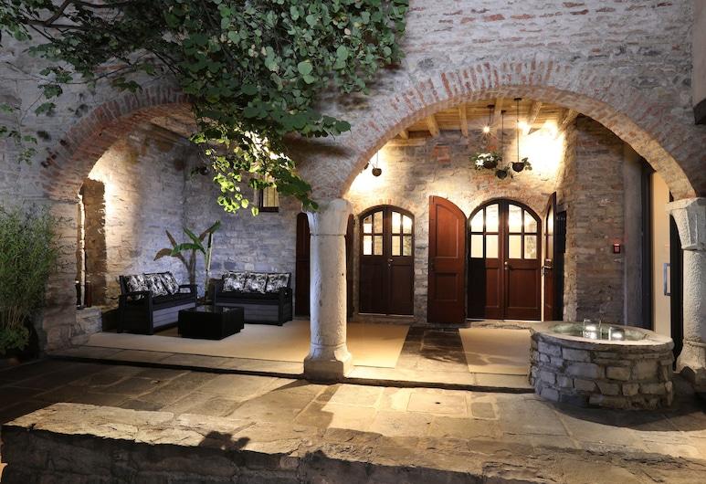 Suites&Atelier Lake Como, Como, Hotel Front