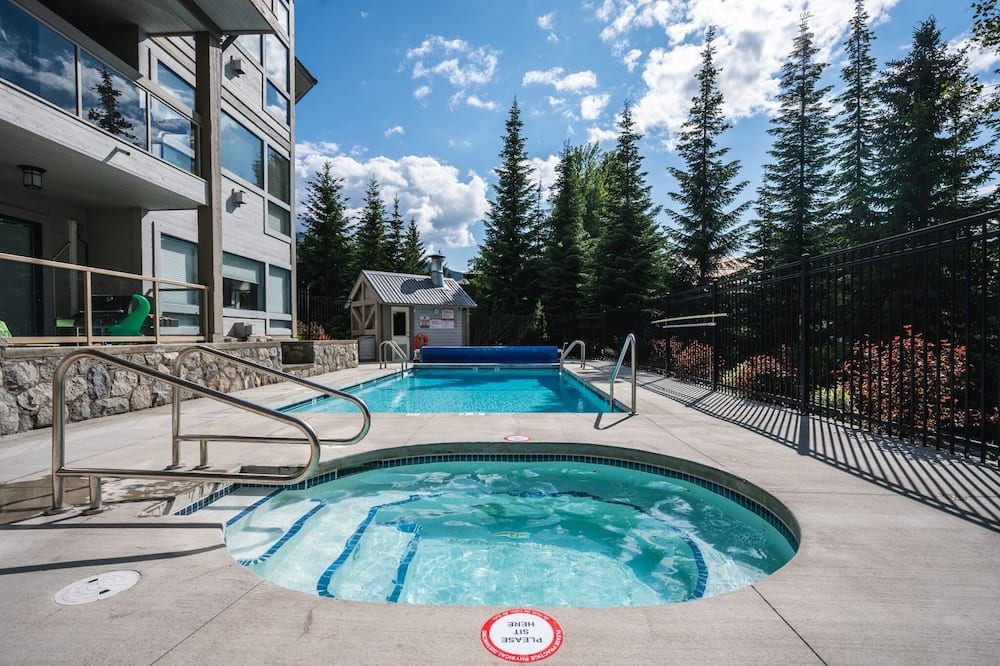 Ski In/out Suite Studio With Hot Tub & Pool Free Parking Greystone Lodge