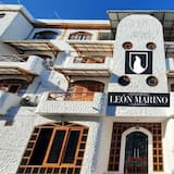 Grand Hotel Leon Marino Galapagos