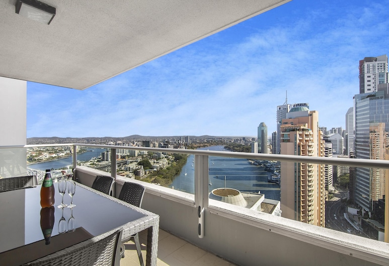 City-centre Apartment With Pool and Gym, Brisbane