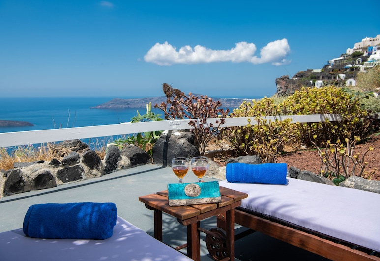 Iatis View Collection - Adults Only, Santorini, Junior Villa, Hot Tub, Sea View, Terrace/Patio
