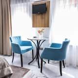 Superior Room - Living Area