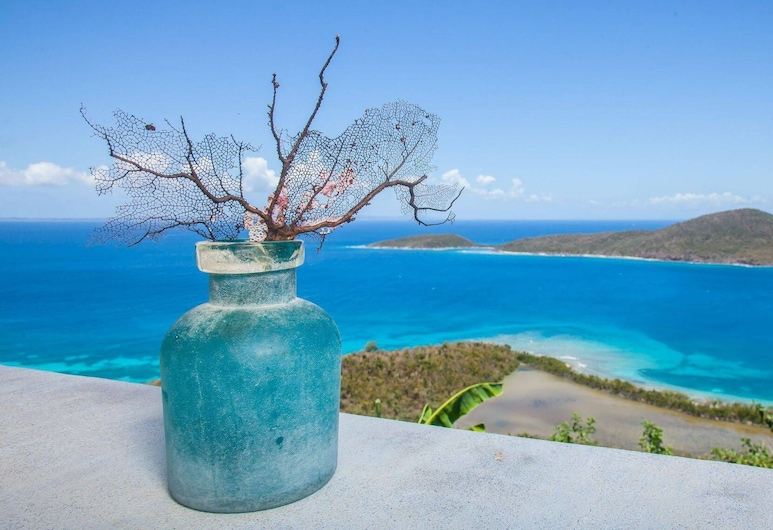 Pica Flors Nest A Place to Relax! Enjoy the View, Culebra, Pool