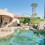 Indian Wells 3br/ 2ba Pool,jacuzzi/ Bbq 3 Bedroom Home