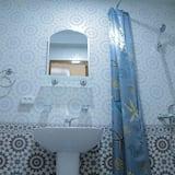 Family Τρίκλινο Δωμάτιο - Μπάνιο