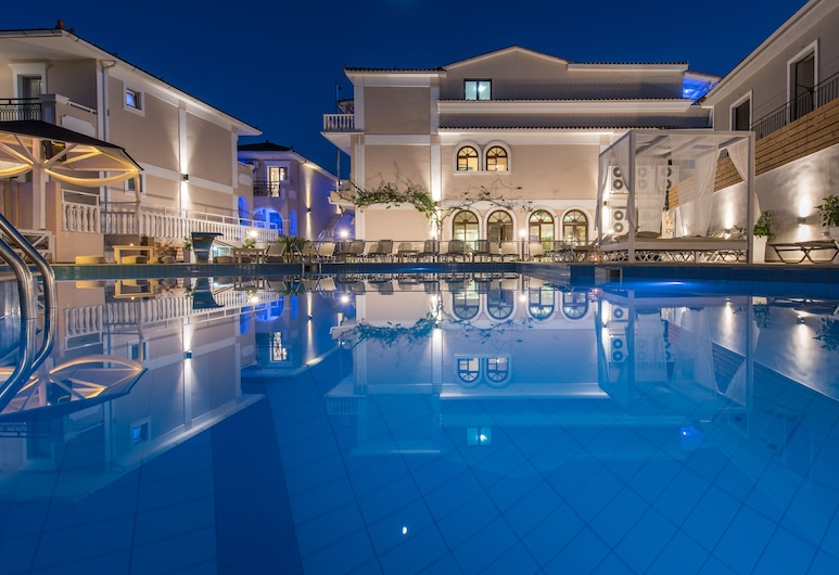 Tzante Hotel Zakynthos - Adults Only, זקינתוס