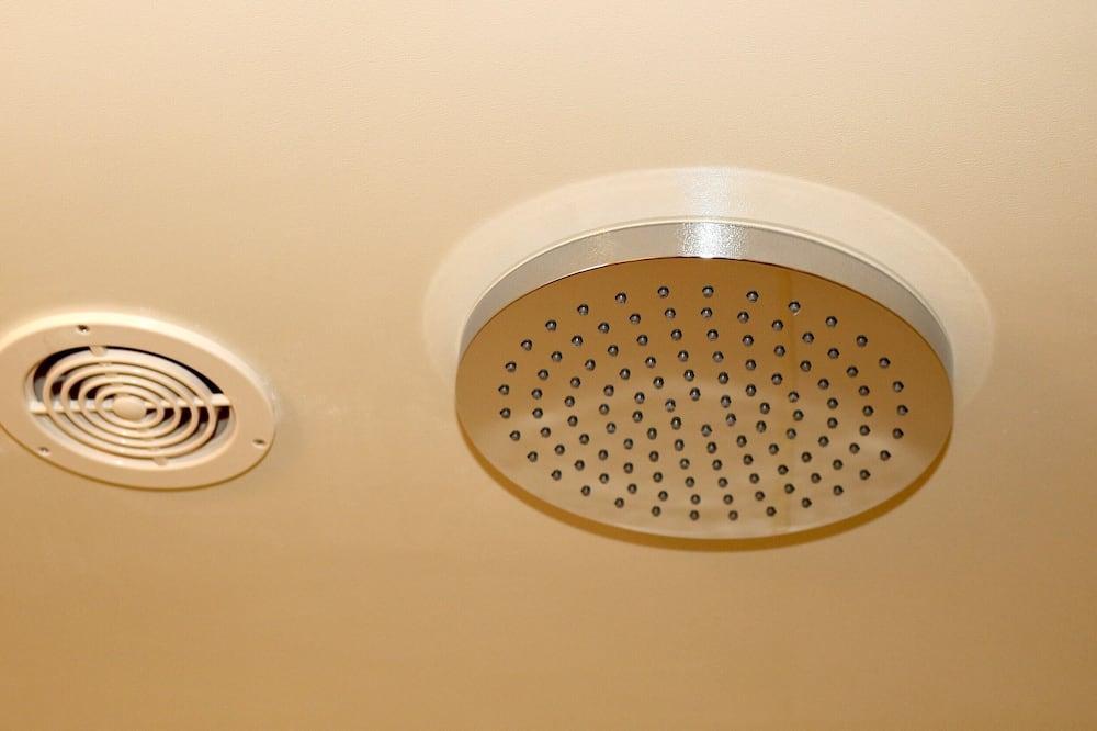 ダブルルーム 喫煙可 - バスルーム