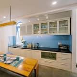 Asrama Umum, asrama campuran (Bed in 8-Bed) - Dapur bersama