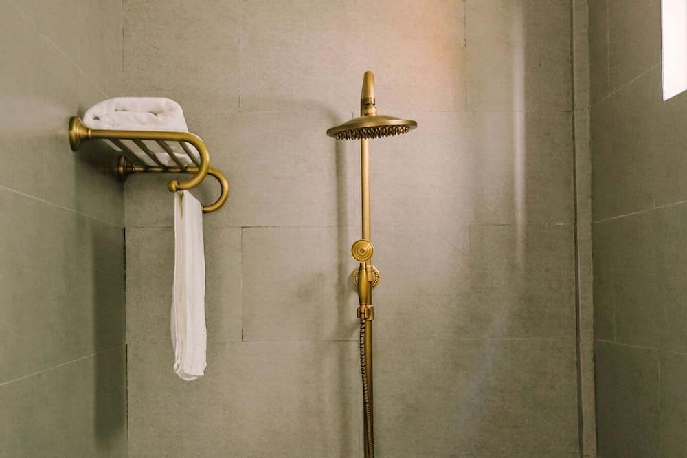 Asrama Umum, asrama campuran (Bed in 8-Bed) - Kamar mandi