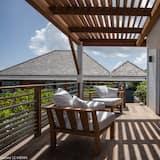 Vila (Multiple Bedrooms) - Balkón