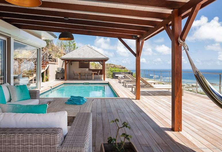Dream Villa SBH Agave Azul, St. Barthelemy