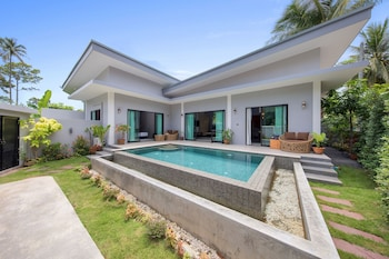 Picture of Villa Baan Suaan Bua 3 Bedroom Villa With Pool Set in Nature a Samui Hideaway in Koh Samui