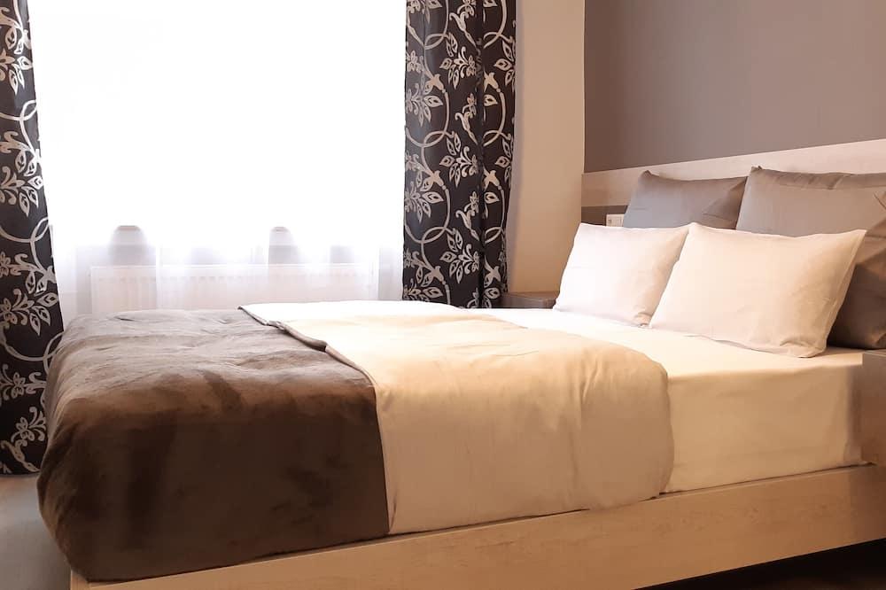 חדר ביזנס זוגי - חדר אורחים
